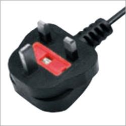3 Pin Power Plug