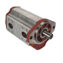 Hydraulic Pump Job Work