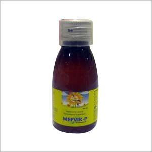 Mefvik-p Syrup