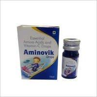 Aminovik Drops