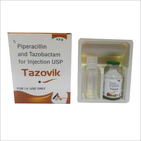 Tazovik Injection USP