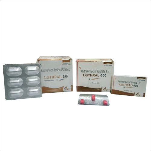 Lgthral Tablet