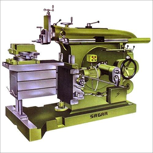 Sagar All Geared Shaping Machine