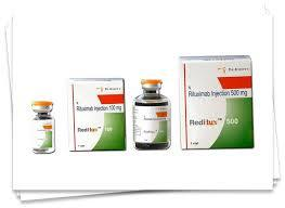 Reditux Injection 500 mg