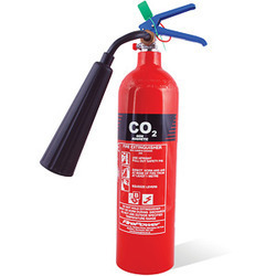 Co2 Fire Extinguisher 22.5kg