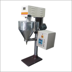 Semi Automatic / Automatic Powder Filling Machine
