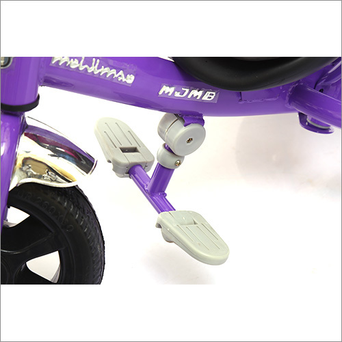 3-in-1 Tricycle Stroller