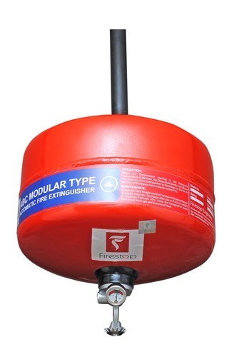 Ceiling mounted Type Clean Agent