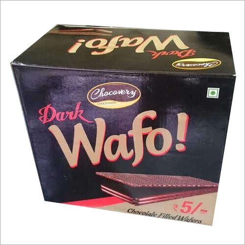 Wafer Box