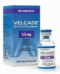 Velcade 3.5mg Injection