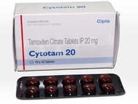 Cytotam Tablets 20 mg