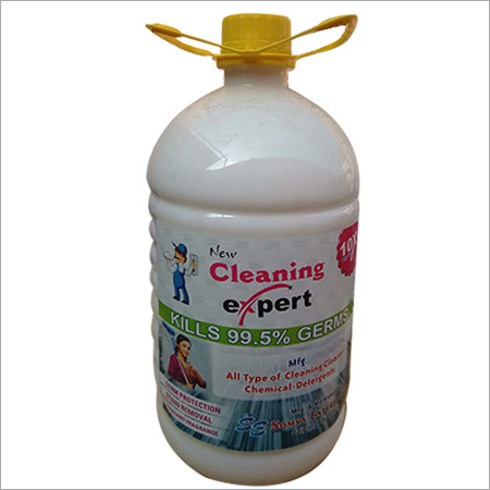 Floor Cleaning Phenyl