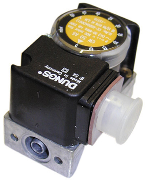 Dungs Pressure Switch GW