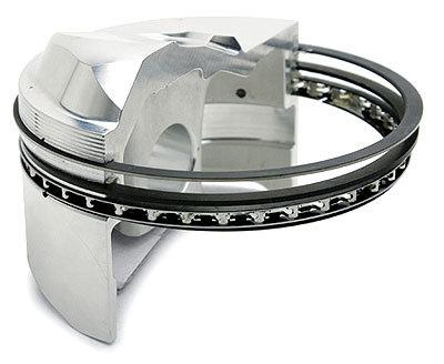 ALCO Piston Ring Set