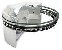 PISTONS & PISTON RINGS
