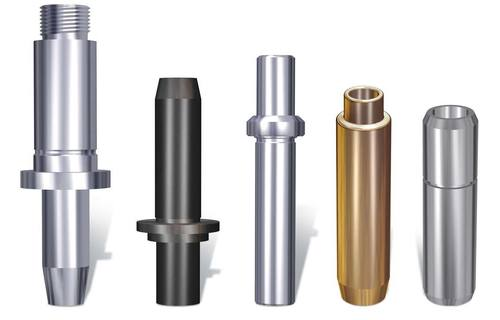 Valve Guides and Tappets