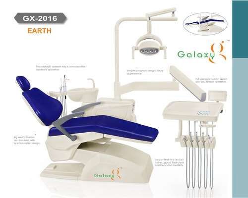Dental Chair Unit manufactures