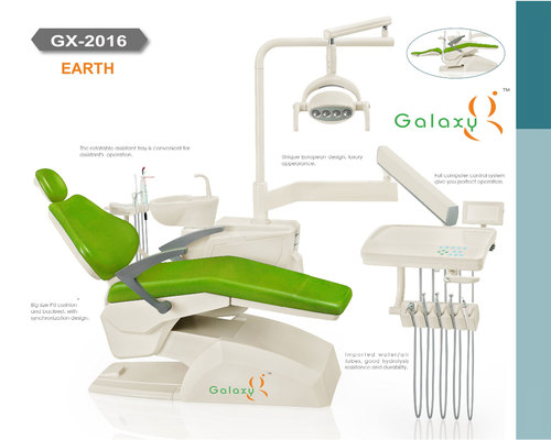 Dental Chair Unit manufactures in gujarat