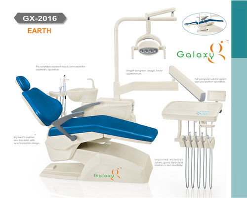 Dental Chair Units in india