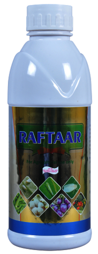 Raftaar Organic Pesticides