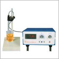 Digital pH Meters