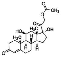 Hydrocortisone hemisuccinate I.P./B.P.