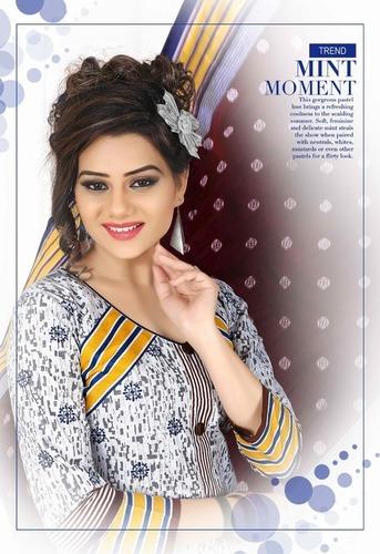 Latest Cotton Printed Dress Materials Jetpur Wholesale