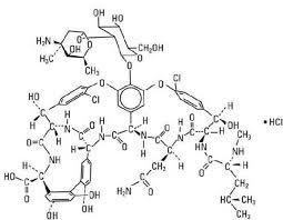 Vancomycin HCI I.P.