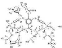 Sterile Vancomycine Hydrochloride