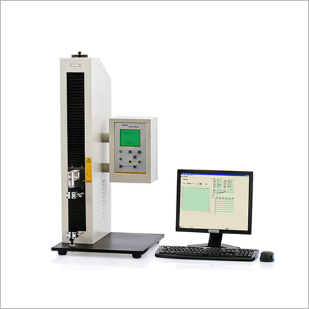 Tensile Test Apparatus, Tensile Strength Test for Plastic Films