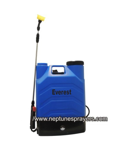 Electric Chemical Sprayers