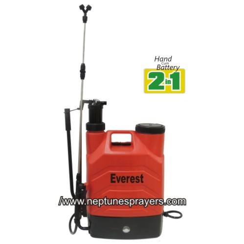 Electric Garden Sprayers