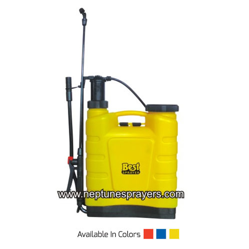 Knasack Sprayers