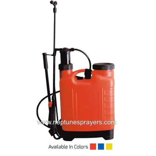 Manual Knapsack Sprayers