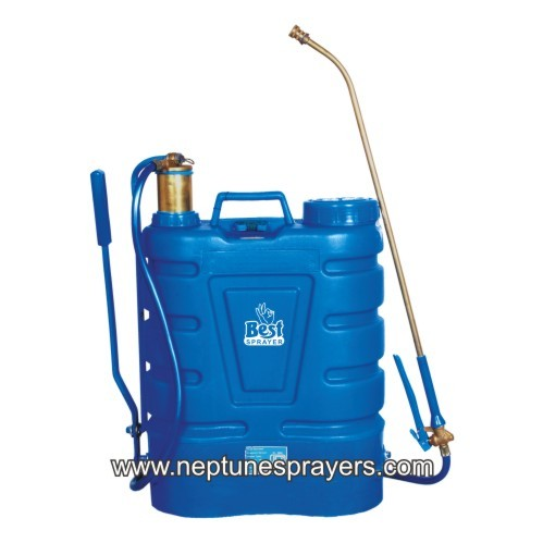 Brass Pressure Chamber Sprayers