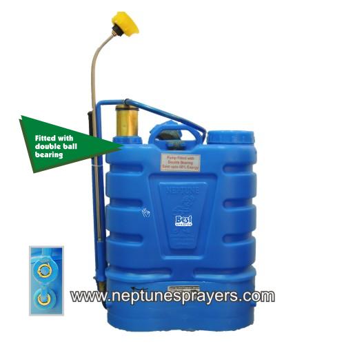 Brass Pressure Chamber knapsack Sprayers