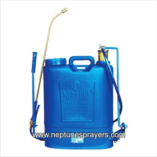 Indian Knapsack Sprayers