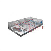 EA Fire Suppression System
