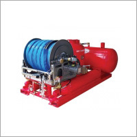 DCP Skid System