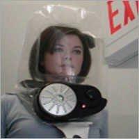 Emergency Escape Mask