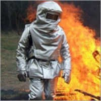 Fire Protective Clothes