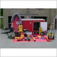 Fire Rescue Materials