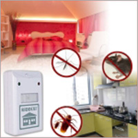 Rodent Repellent