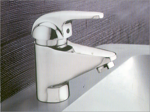 Stealth Single Lever Basin Mixer
