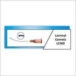 Lacrimal Cannula