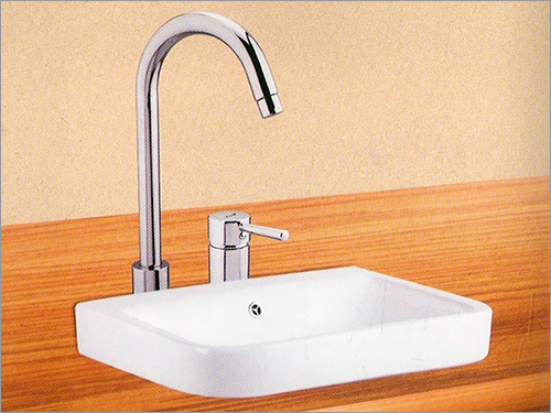 Single Lever Table & Wall Mounted Basin Mixer