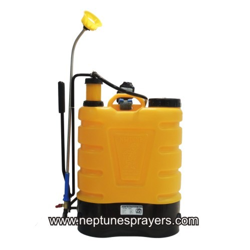 Inside Cylinder Knapsack Sprayers