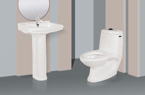 Bathroom Sanitary ware set