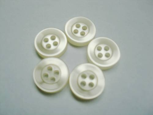 Mix Polyester Buttons