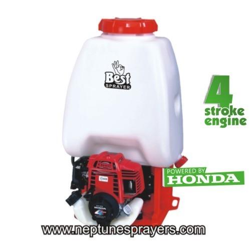 HONDA-999